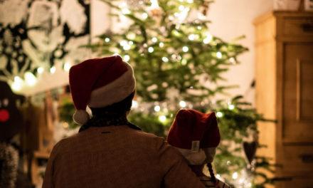 Jul i en coronatid: en anderledes utryghed