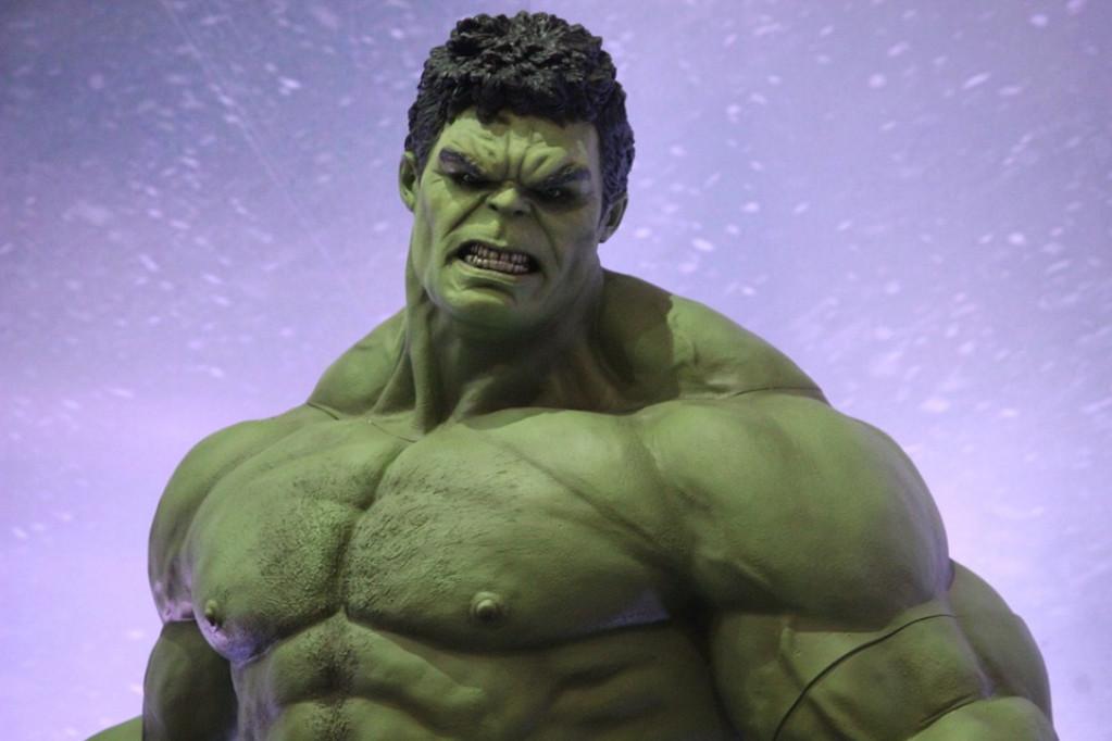Se traileren til Avengers: Infinity War