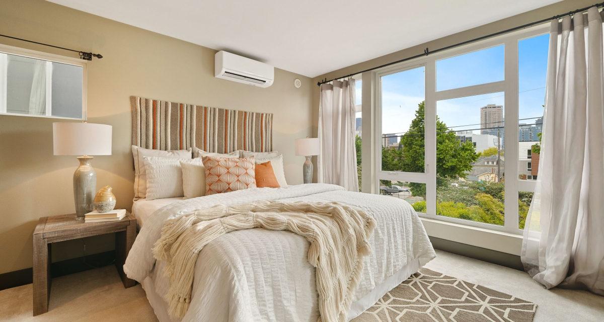 Indret dit soveværelse med et personligt præg