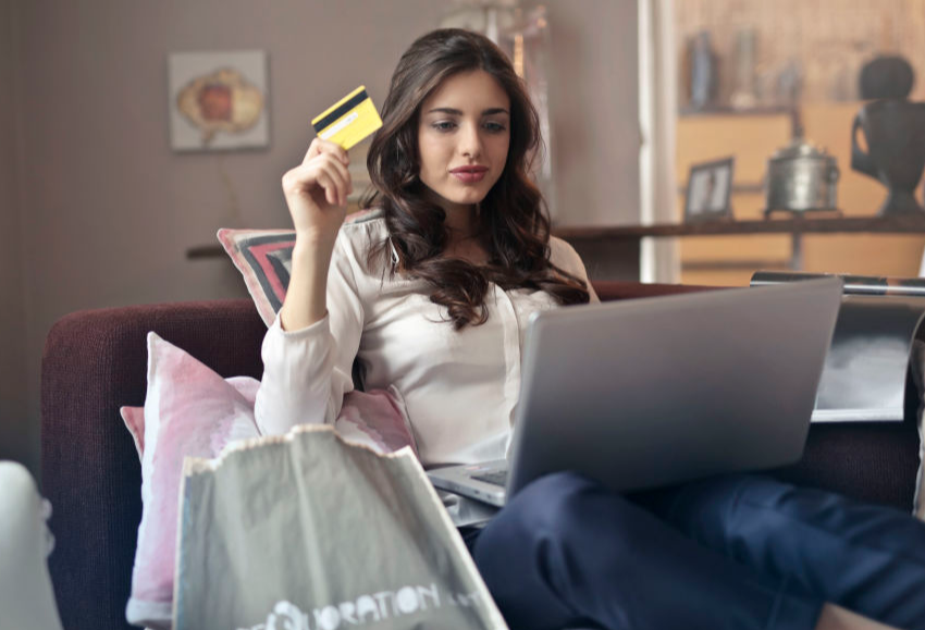 3 gode råd, til når du shopper tøj på nettet