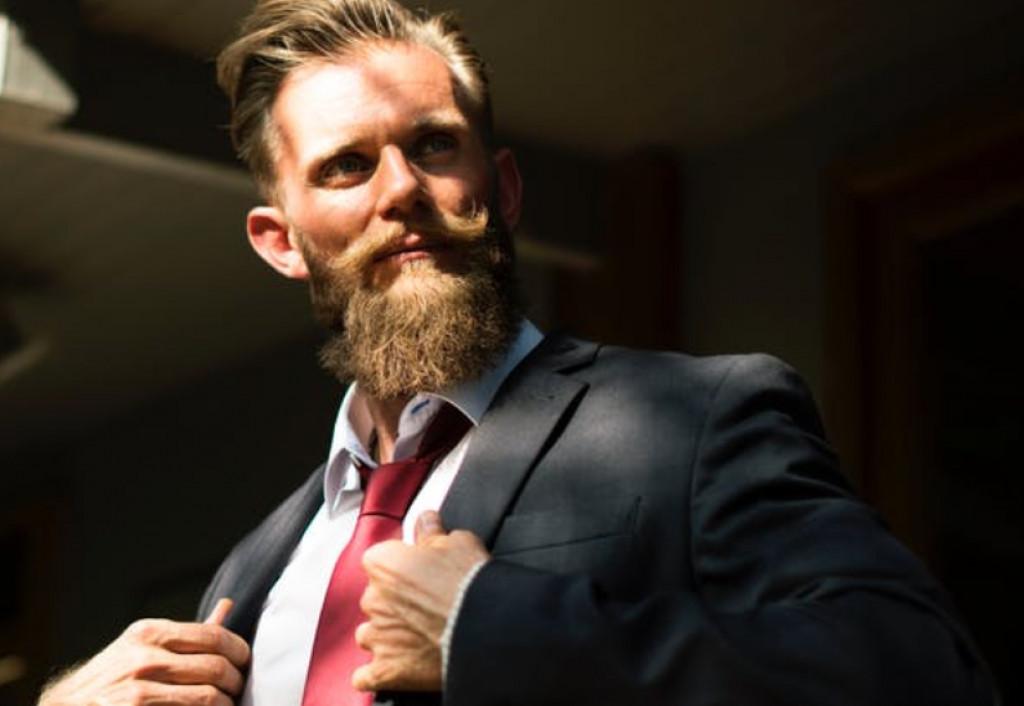 5 modetips til skægget – sådan shiner du skægget op!